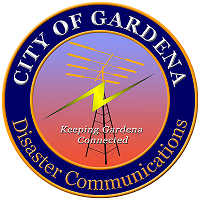Gardena Disaster Communications Service